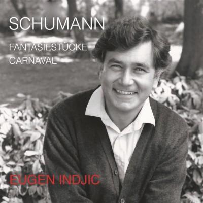 Eugen Indjic - Schumann